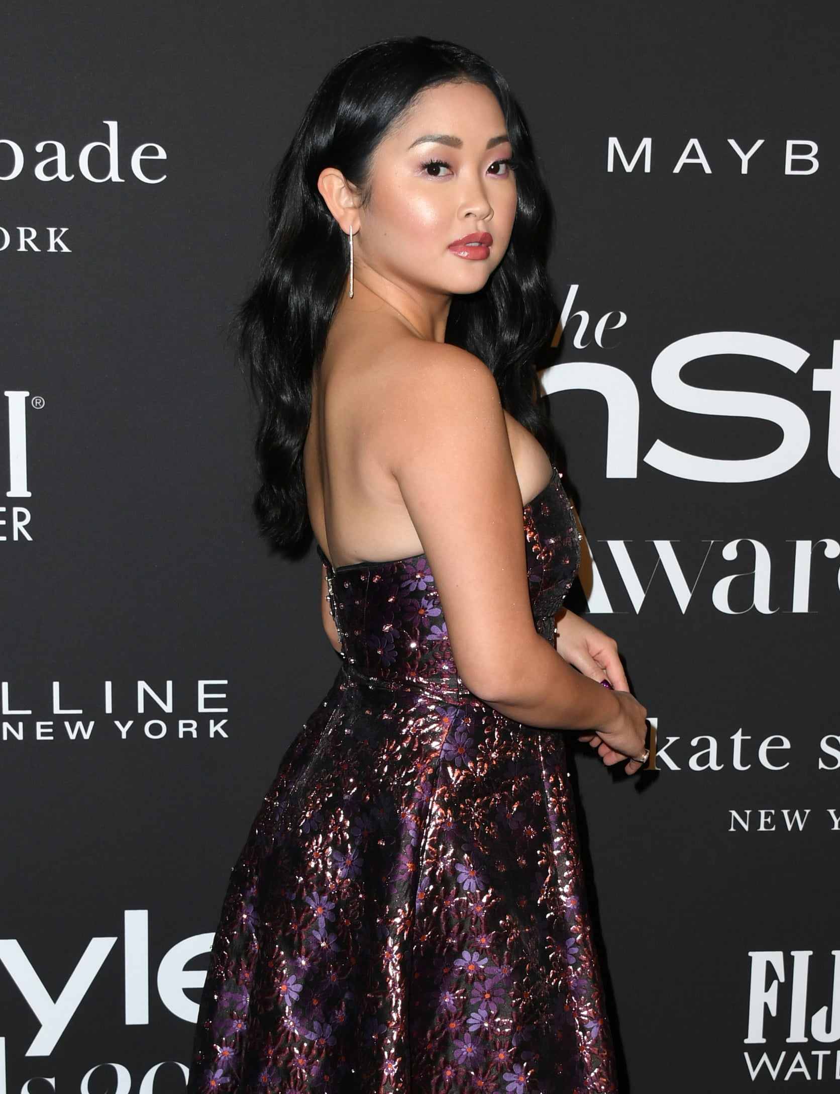 LOS ANGELES, CALIFORNIA - OCTOBER 21:  Lana Condor attends the 2019 InStyle Awards at The Getty Center on October 21, 2019 in Los Angeles, California. (Photo by Jon Kopaloff/Getty Images)