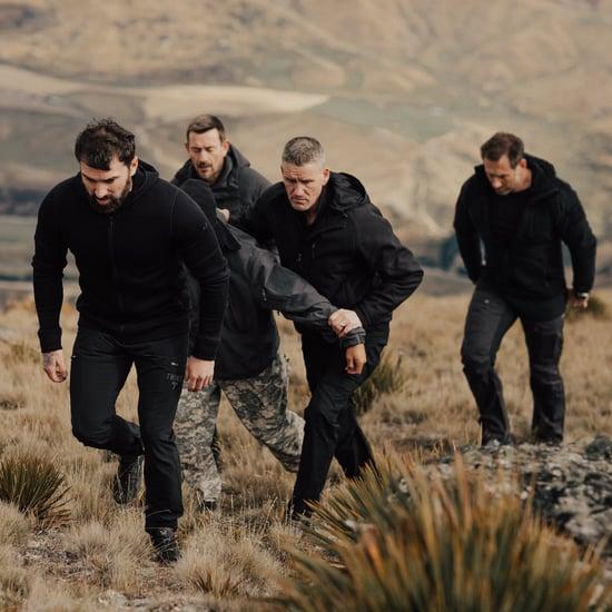 SAS Australia Show Details 2020