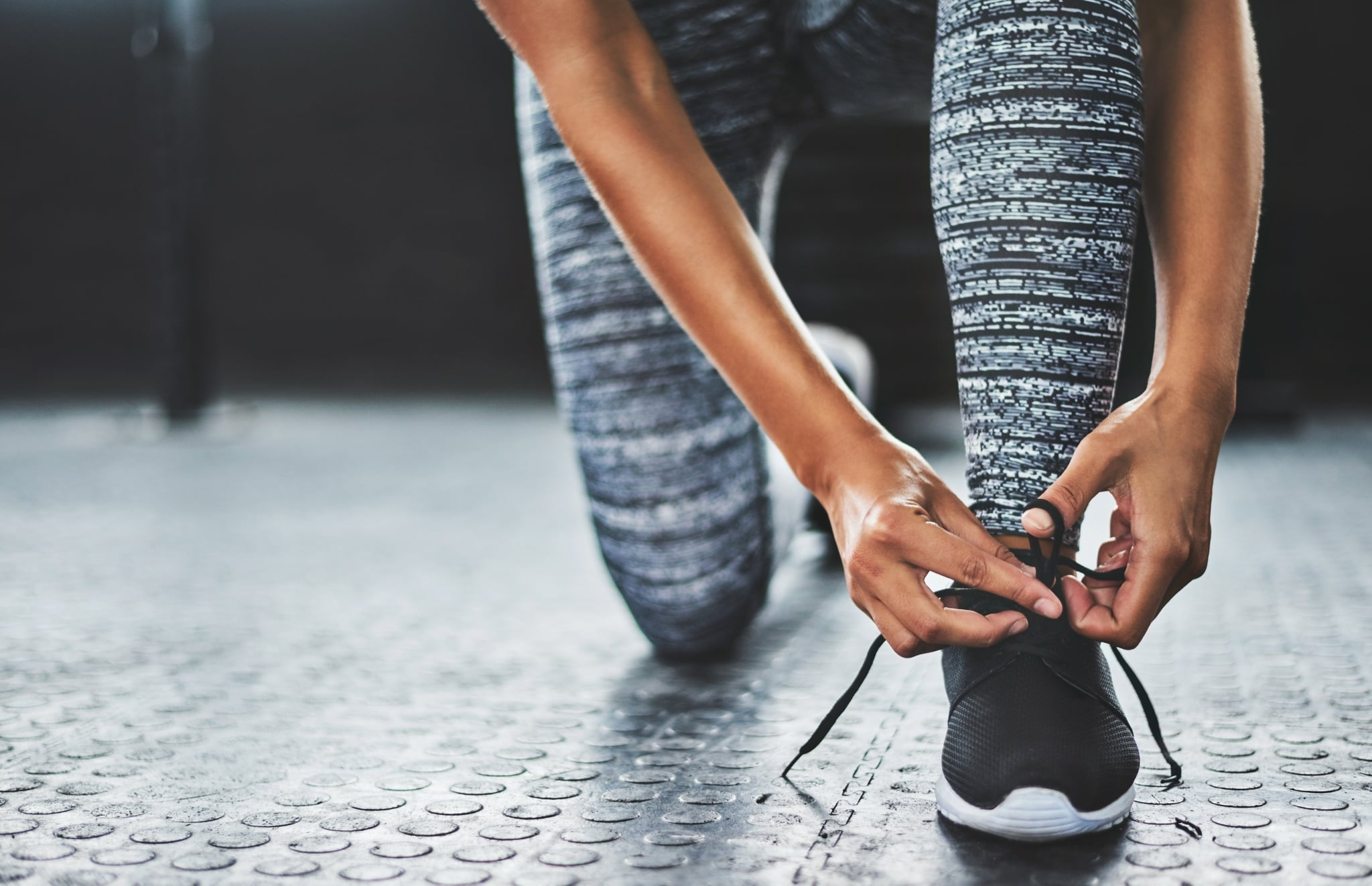 Here's How Many Minutes You'd Need to Walk Each Day to Lose Weight, According to a Trainer