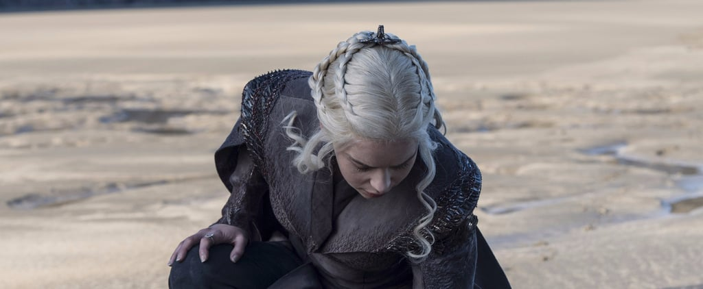 You Might Have Missed the Downright Amazing Hair Clip Daenerys Wore in Game of Thrones
