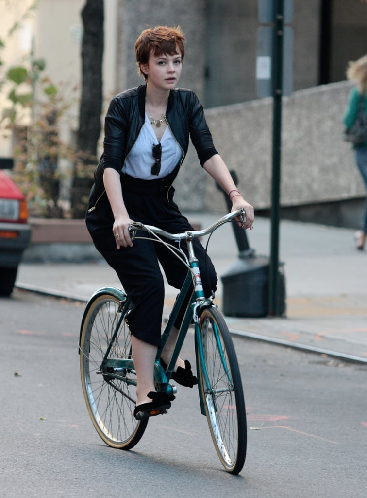 Must Have: A Brand Spanking New Bike, Ploise!