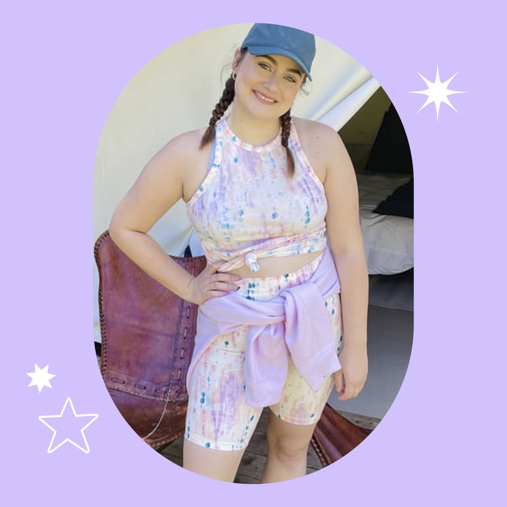 Best Cute Tie-Dye Workout Set | Shop Our Editor Review 2021