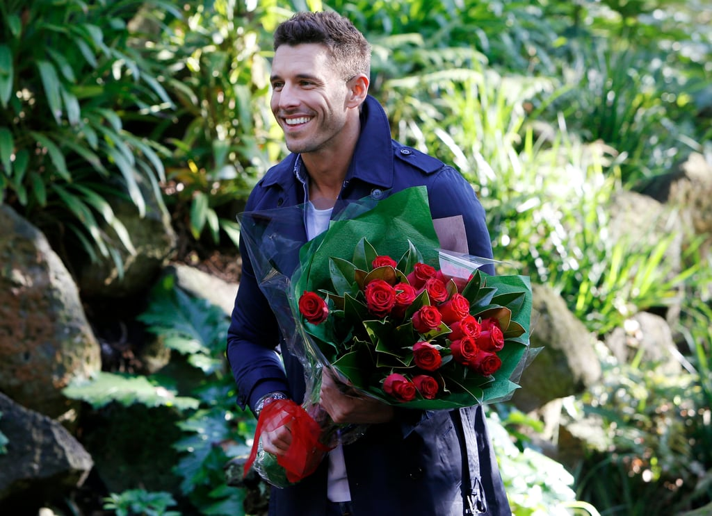 Interview With Lee Elliott From The Bachelorette 2016