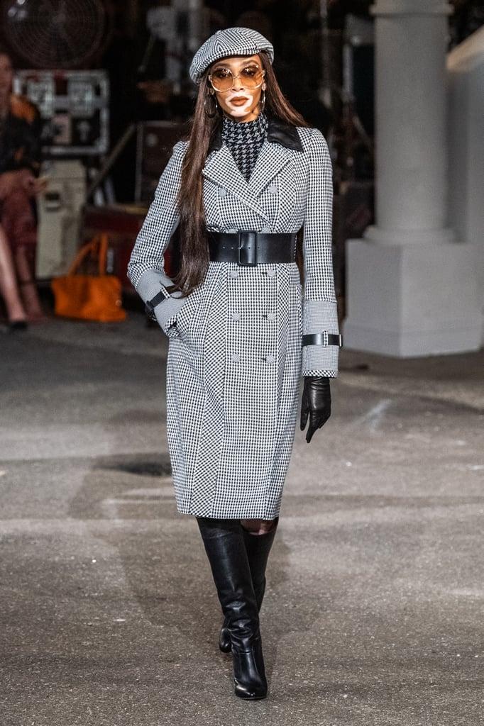 Zendaya x Tommy Hilfiger New York Fashion Week Show 2019