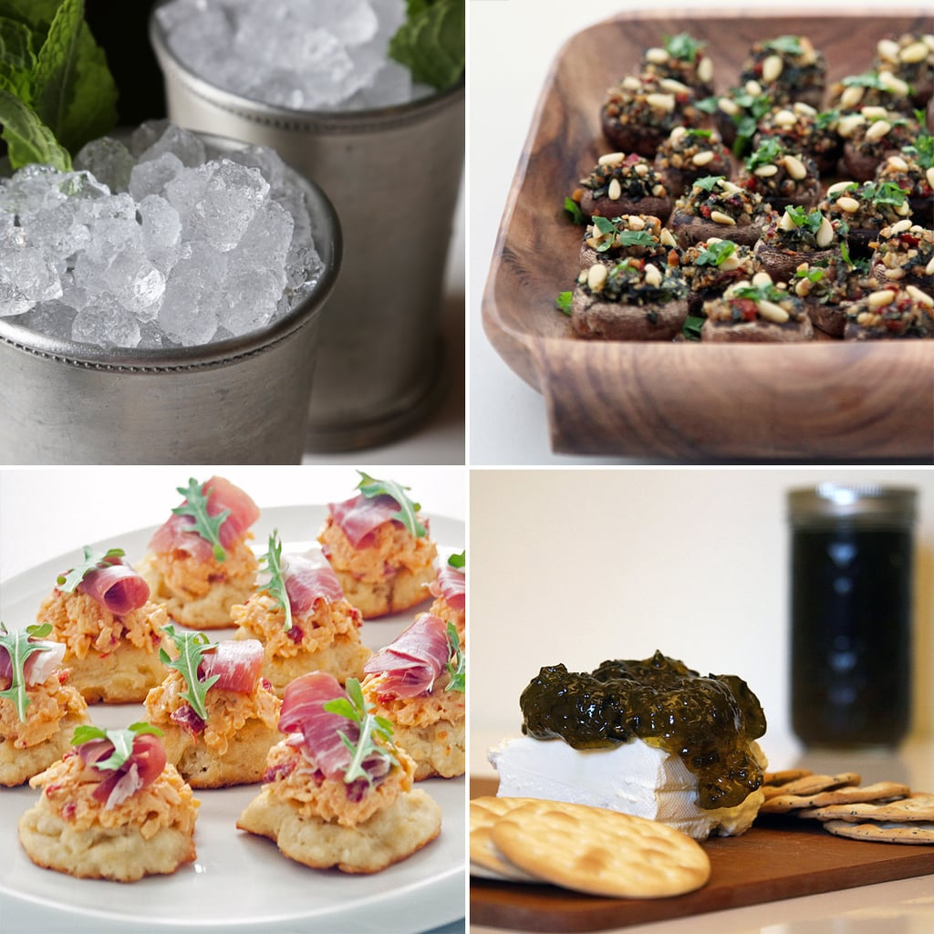Southern Dishes and Recipes