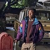 Teenage Randall