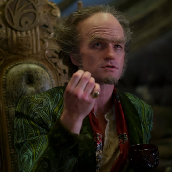 A Series of Unfortunate Events Season 1 Easter Eggs