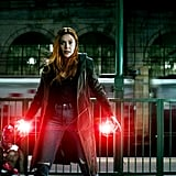 Scarlet Witch, aka Wanda Maximoff