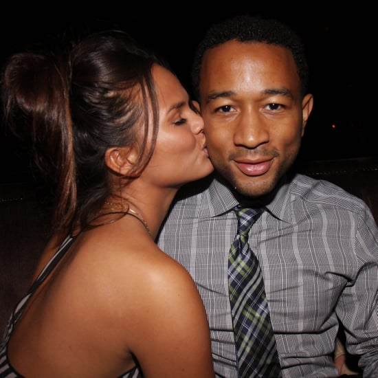 How Did Chrissy Teigen and John Legend Meet?