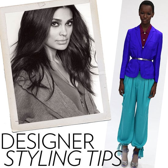 Rachel Roy Breaks Down Her Favorite Color Combinations