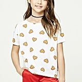 Pizza Graphic Tee