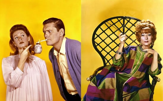 "Recast ""Bewitched""!"