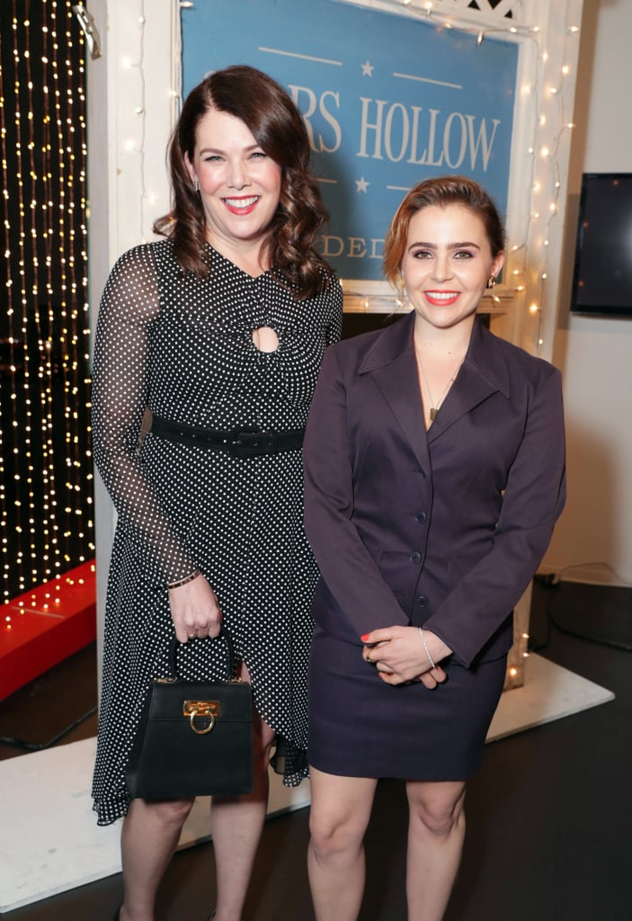 Parenthood Reunion at Gilmore Girls Event Pictures 2017