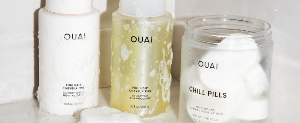 Ouai Fine Hair Shampoo and Conditioner Review | Editor Test