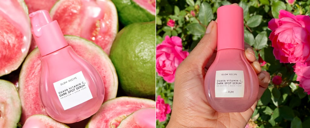 Glow Recipe Guava Vitamin C Dark Spot Treatment Serum Review