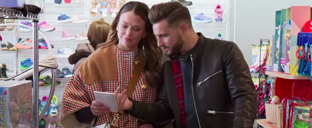 Younger Season 6, Episode 2 Clip With Liza and Josh