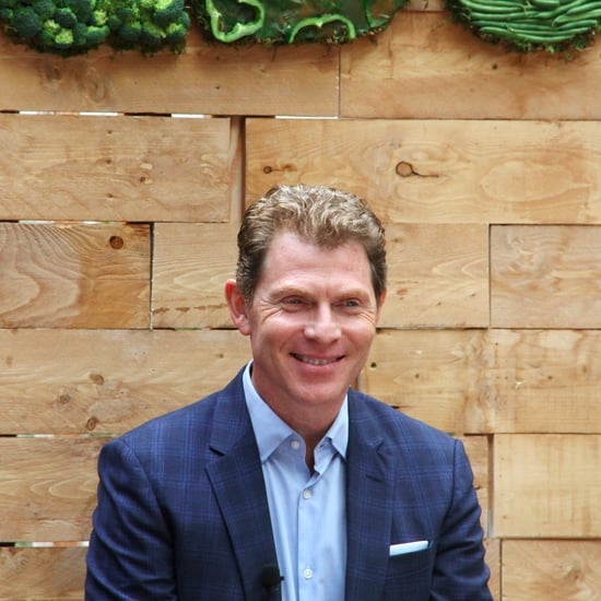 Bobby Flay Won't Send a Dish Back at a Restaurant