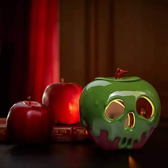 Where to Buy the Disney Poison Apple Candle Holder