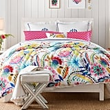 Island Blooms Comforter + Sham