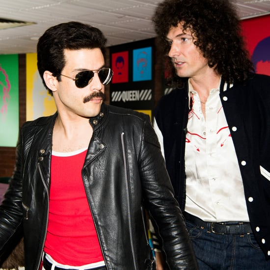 Bohemian Rhapsody Movie Cast