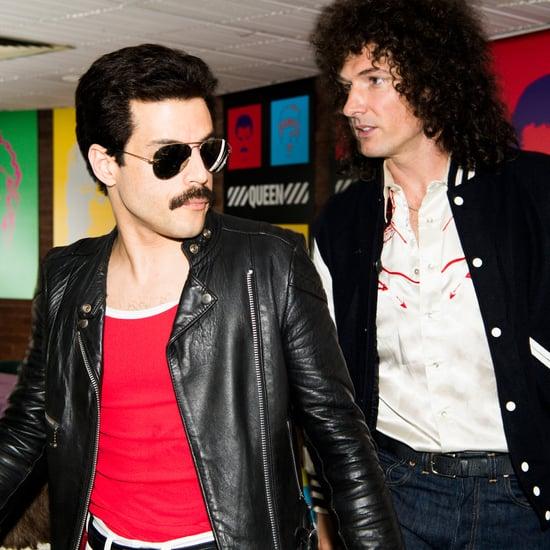 Bohemian Rhapsody Movie Cast
