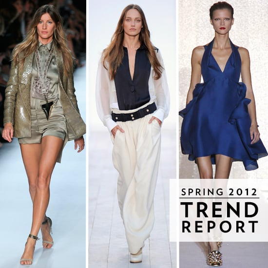 Our Top 10 Trends From Paris Fashion Week