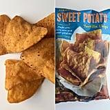 Sweet Potato Tortilla Chips ($2)