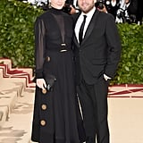 Jonah Hill and Erin Galpern
