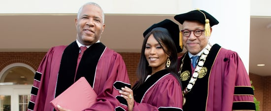 Billionaire Robert Smith Pays Off Morehouse Student Loans