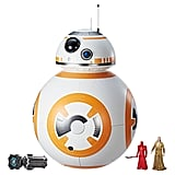 Star Wars Force Link BB-8 Mega Playset ($200)