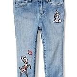 BabyGap Disney Baby Bambi Jeans
