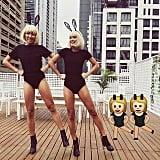 Emoji Girls