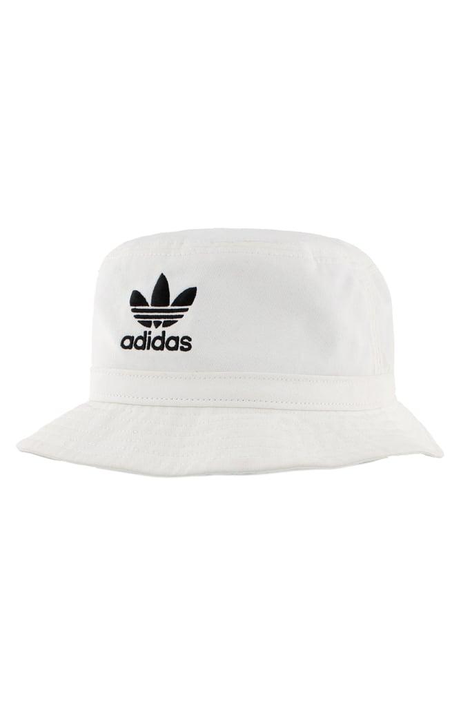 Adidas Originals Washed Bucket Hat
