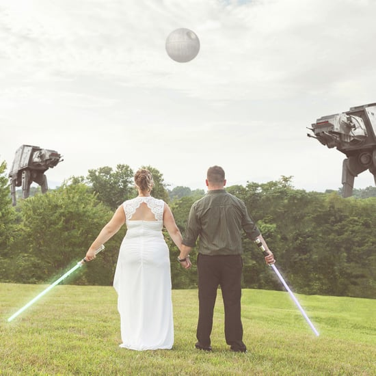 Weddings With Movie Themes
