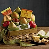 Harry & David Deluxe Organic Fruit Gift Basket