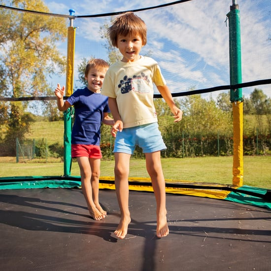 Why Trampolines Are Dangerous For Kids