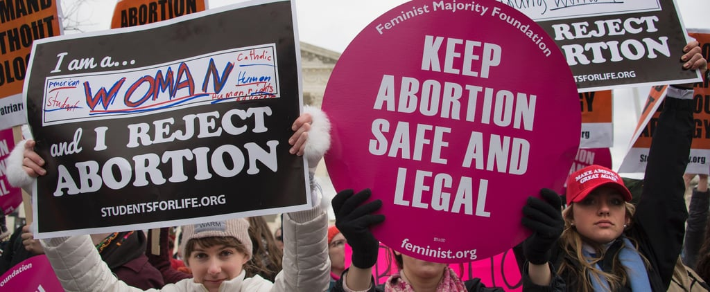 Abortion Is an Economic Issue