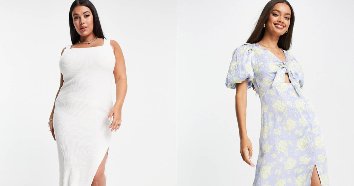 Our Midi Dress Obsession Is Still Going Strong, and Yep, We Need These 11 ASOS Styles.jpg