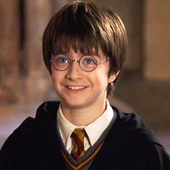 What JK Rowling's Bibliography Reveals About Harry Potter