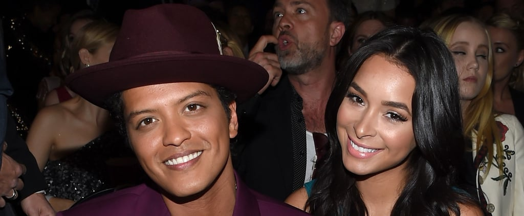 You'll Believe in Love at First Sight After Finding Out How Bruno Mars Met His Girlfriend