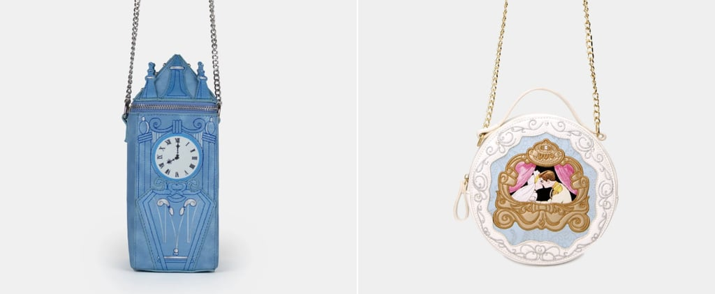 We're Obsessed With These Two Cinderella Purses