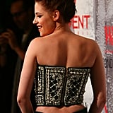Kristen Stewart Pictures at Snow White Sydney Premiere