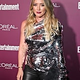 Sexy Hilary Duff Pictures