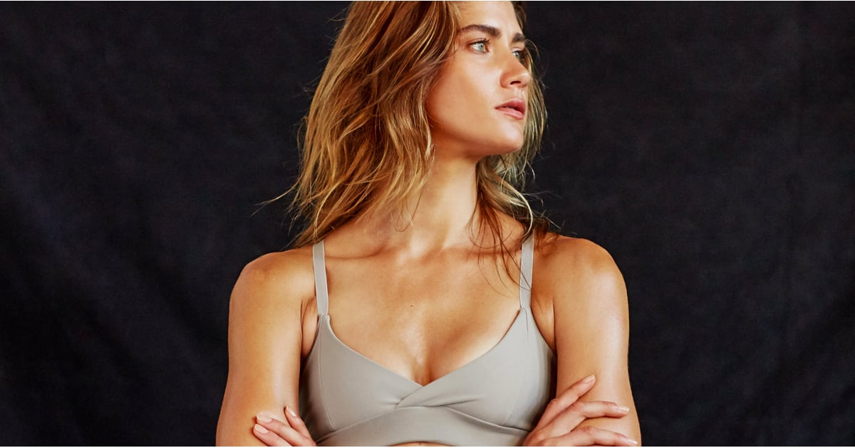 How to Buy the Right Sports Bra For Big Busts