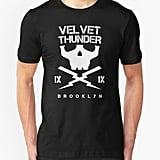 Velvet Thunder T-Shirt