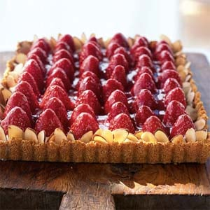 Seven Ways to Enjoy Strawberries
