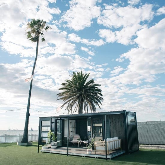 Shipping Container Home Trend