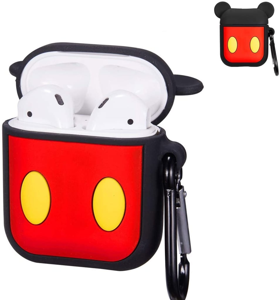 Logee Airpods Mickey Mouse Case