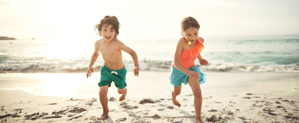 Beach Bound? Here Are the Best Children's Toys for a Day on the Sand