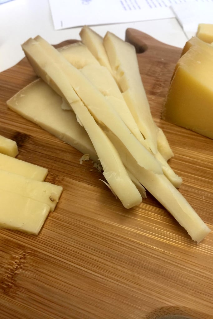 Roth Grand Cru Surchoix Cheese ($35/pound)